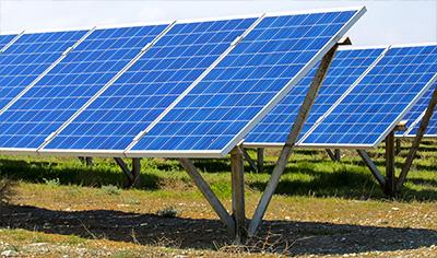 全量売電型太陽光